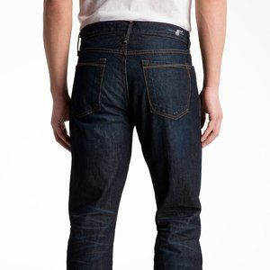 The Earnest Sewn Fulton Straight Leg Fit Jeans 29